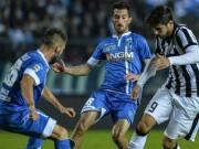 Bóng đá - Empoli – Juventus: Liều thuốc cho trái tim