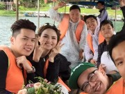 Thời trang - Hoa hậu Diễm Hương chụp ảnh cưới lãng mạn tại Đà Lạt