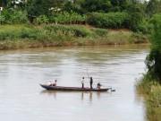 Tin tức trong ngày - Sau cãi vã, đôi nam nữ nhảy xuống sông mất tích
