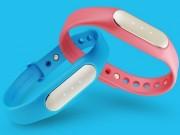 Công nghệ thông tin - Xiaomi Mi Band 1S: Vòng đeo tay thông minh chỉ 15 USD