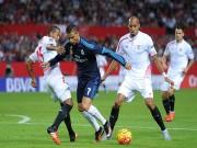 Bóng đá - Sevilla - Real Madrid: Cái giá quá đắt