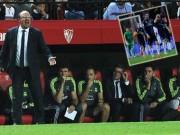 Bóng đá - Đã biết thua, Benitez chê học trò thiếu bản lĩnh