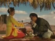 """Hài Hoài Linh: Xem bói  """" năm ngón tay """""""