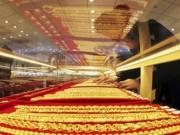 Tài chính - Bất động sản - Giá vàng hôm nay (9/11): Vàng đột ngột quay đầu tăng