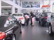 Thị trường - Tiêu dùng - Tiêu thụ ô tô Việt Nam tăng kỉ lục trong tháng 10
