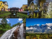 Du lịch - Việt Nam đẹp mê đắm trên trang mạng nước ngoài