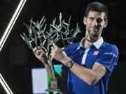 Thể thao - Tennis 24/7: Thế giới dưới chân Nole