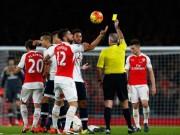 Bóng đá - Arsenal lỡ ngôi số 1 NHA: Cái đầu mệt, đôi chân mỏi