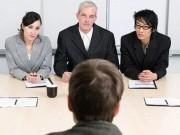 """Doanh nhân - 18 câu hỏi """"kinh điển"""" của nhà tuyển dụng trong buổi phỏng vấn"""