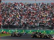 """Thể thao - Nhìn lại Mexican GP: Vận đen của """"chiến mã đỏ"""" (P2)"""