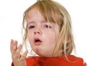 Tin tức sức khỏe - Cách phòng tránh bệnh đường hô hấp cho trẻ khi thời tiết giao mùa