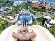 Du lịch - 10 công viên giải trí tuyệt nhất thế giới