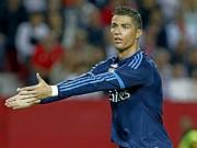 """Bóng đá - Ronaldo sa sút, báo thân Real ra tay """"bắt bệnh"""""""