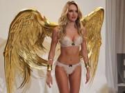Thời trang - Vé xem show nội y Victoria's Secret giá 400 triệu đồng