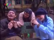 """Hài Vân Dung: Chuyện tình  """" tông xe """""""