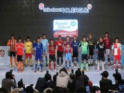 """Bóng đá - Chưa kịp """"hành"""" J.League, BĐVN lại tính học K.League"""