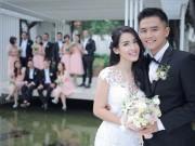 Phim - Bộ ảnh cưới siêu dễ thương của Tú Vi - Văn Anh