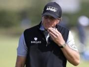 Golf - Golf 24/7: Huyền thoại Mickelson lập kỷ lục buồn