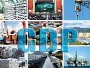 Tài chính - Bất động sản - Quốc hội chốt chỉ tiêu tăng GDP năm 2016 khoảng 6,7%