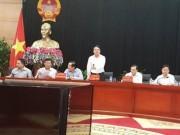 Tin tức Việt Nam - Hải Phòng lý giải về 10.000 tỉ xây trung tâm hành chính