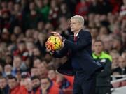 """Bóng đá - Wenger thừa nhận có thể """"quay lưng"""" với Arsenal"""
