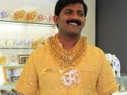 """Thế giới - 7 bức ảnh về """"chứng nghiện vàng"""" của dân Ấn Độ"""