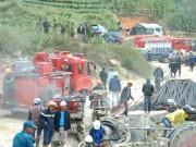 Tin tức trong ngày - Sập hầm thủy điện Đạ Dâng: Đình chỉ nhiều đơn vị, cá nhân