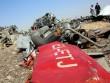 Cần vài tuần để xác định nguyên nhân vụ rơi máy bay Nga