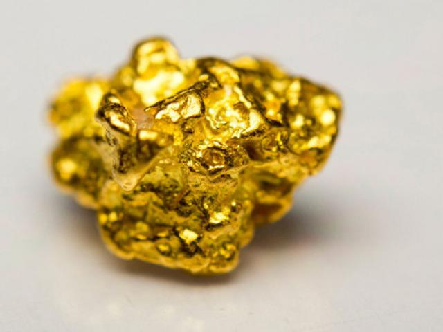 Trung Quốc phát hiện mỏ vàng 470 tấn dưới biển