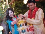 Bạn trẻ - Cuộc sống - Cô dâu Việt kể chuyện sinh hoạt thú vị với chồng Ấn Độ