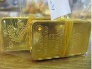 Tài chính - Bất động sản - TPHCM chưa có vàng dỏm do Trung Quốc sản xuất