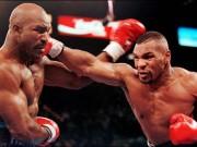 """Thể thao - Cú đấm """"như súng bắn"""" của Mike Tyson (Bí ẩn võ sĩ P3)"""