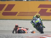 Đua xe F1 - Scandal MotoGP: Rossi xấu, Marquez chẳng đẹp