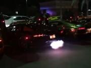 """Xe xịn - Siêu xe """"khạc lửa"""" trong hành trình Gia Lai Rally 2015"""