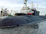 Thế giới - Nga phát triển tàu ngầm hạt nhân thế hệ mới