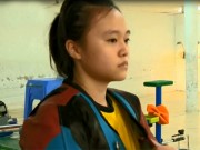 Thể thao - Thiếu nữ xinh người Nhật có lỡ hẹn ĐT bắn súng VN?