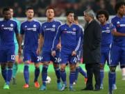 Bóng đá - Chuyện Chelsea: Sa thải Mourinho là có... cúp