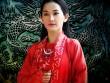 """Kim Hiền đẹp sắc sảo trong """"Mỹ nhân"""""""