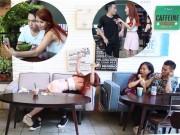 Bạn trẻ - Cuộc sống - Clip: 9 kiểu cặp đôi bá đạo trong tình yêu thường gặp