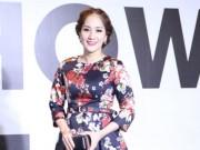 Ca nhạc - MTV - Vóc dáng khác lạ của Khánh Thi sau 4 tháng sinh con
