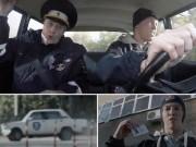 Thể thao - Thi bằng lái ôtô, SAO F1 làm giáo viên chóng mặt