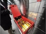 Thế giới - 3,5 tỉ đồng để mua chỗ gửi vàng ở tòa nhà cao nhất TQ