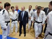 Thể thao - Scandal doping Nga: Tổng thống Putin hứa xử nghiêm