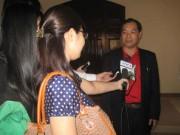 Tài chính - Bất động sản - Ông Trầm Bê thôi chức Phó chủ tịch Sacombank