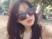 Hot girl Tú Linh tiết lộ nụ hôn đầu đời khi học lớp 10