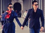 Phim - Facebook sao 12/11: MC Kỳ Duyên nắm tay bạn trai giữa tâm bão