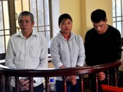 An ninh Xã hội - Ba đối tượng lãnh án tù vì làm giả gần 56 ngàn tờ vé số