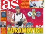 Bóng đá - Chelsea: Giữ Mourinho, hỏi mua Ronaldo 100 triệu euro