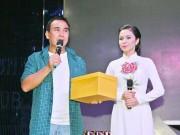 Phim - Quyền Linh kêu gọi được 200 triệu ủng hộ DV Nguyễn Hoàng