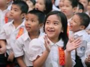 Tin tức Việt Nam - Người dưới 18 tuổi sẽ được coi là trẻ em?